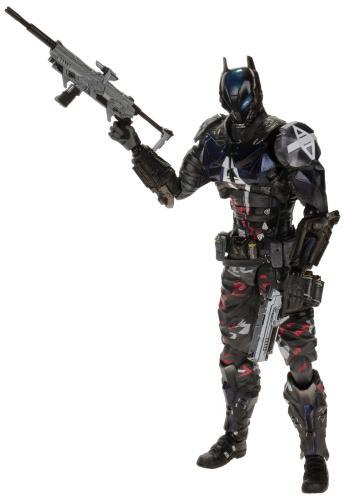 1/6 Batman Arkham Knight Figurine