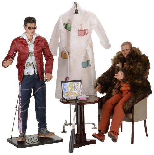 1/6 Scale Tyler Durden Special 2 Pack Figurines