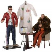 1/6 Scale Tyler Durden Special 2 Pack Figurines
