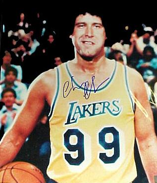 Signed Chevy Chase Photograph - 8 X 10 FLETCH