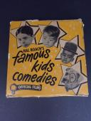 "1930's ""Our Gang"" 8MM Film in Original Box"