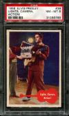 1956 Elvis Presley #39 Lights, Camera, Low Pop Psa 8 N2523364-768