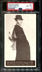 1959 Nu Cards Rock & Roll #42 Frank Sinatra Pop 8 Psa 8 N2588295-168
