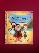 1961, The Flintstones, Golden Book  (Scarce / Vintage)