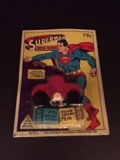 "1965 Superman, ""Un-Opened"", Movie Viewer w/ Films"