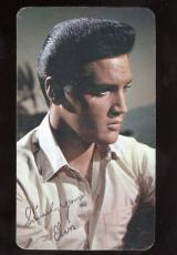1967 RCA Elvis Presley Calendar MINT