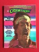 "1975, Jimi Hendrix, ""CRAWDADDY"" Magazine (No Label)"