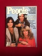 "1976, Charlie's Angels, ""People"" Magazine (Farrah Fawcett) (No Label)"
