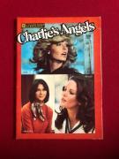 "1977, Charlie's Angels, ""All Star Book""  (Farrah Fawcett)  (Scarce)"