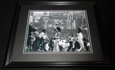1979 Disco Demolition Night Chicago Comiskey Park Framed 8x10 Photo Poster