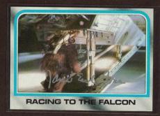 1980 Star Wars Empire Strikes James Earl Jones Darth Vader Jsa Signed Autograph