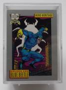 1991 Dc Comics Trading Cards Complete Set 1-180 Great Condition!!