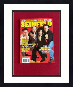 "1998, SEINFELD, ""Special Collector's Edition"" Magazine (No Label)  Vintage"