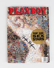 1999 Hugh Hefner Signed Playboy Collector's Edition Magazine – JSA Full LOA