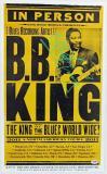 B.B. King Memorabilia
