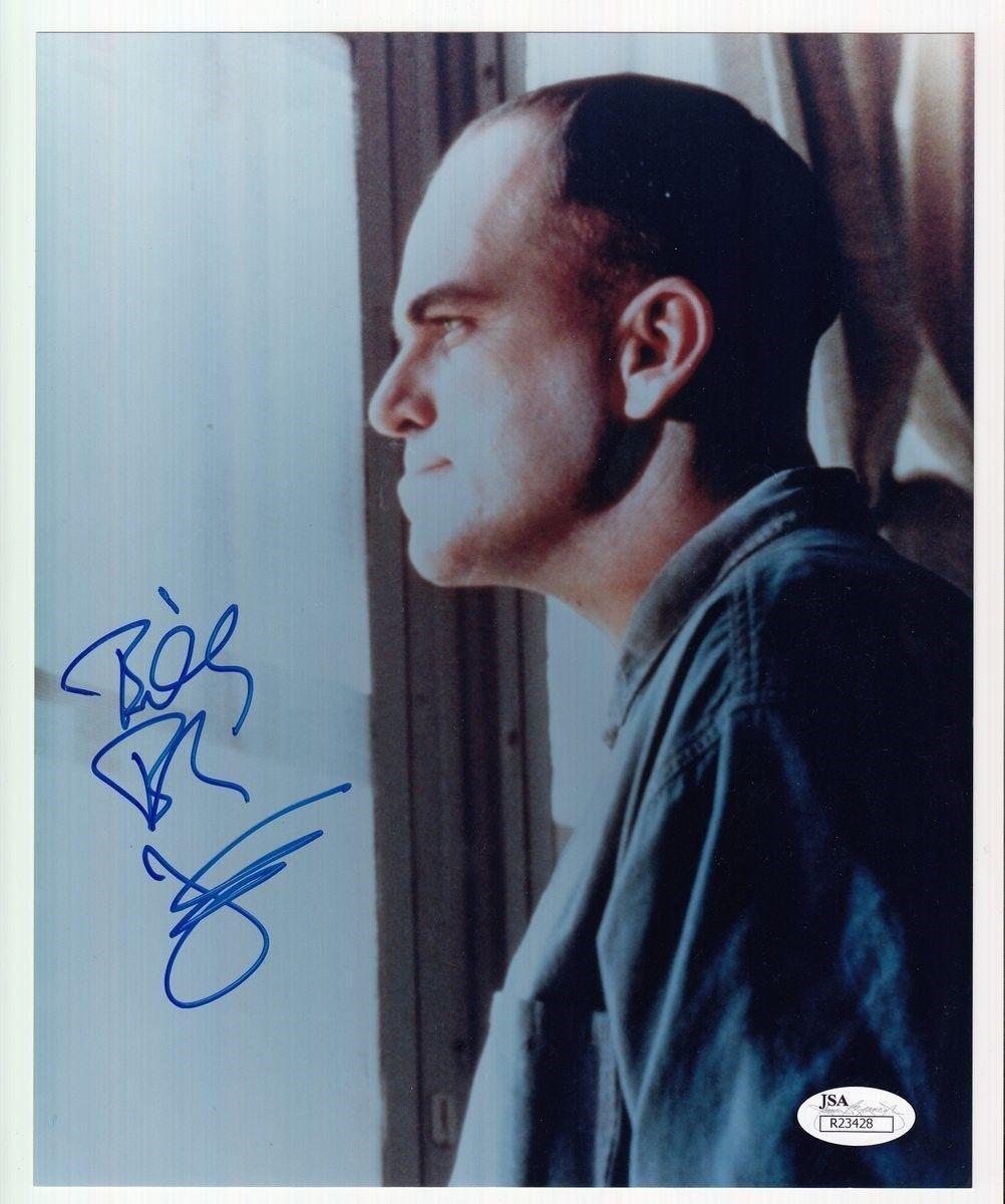 Billy Bob Thornton Signed/Autographed 8x10 Photograph JSA R23428