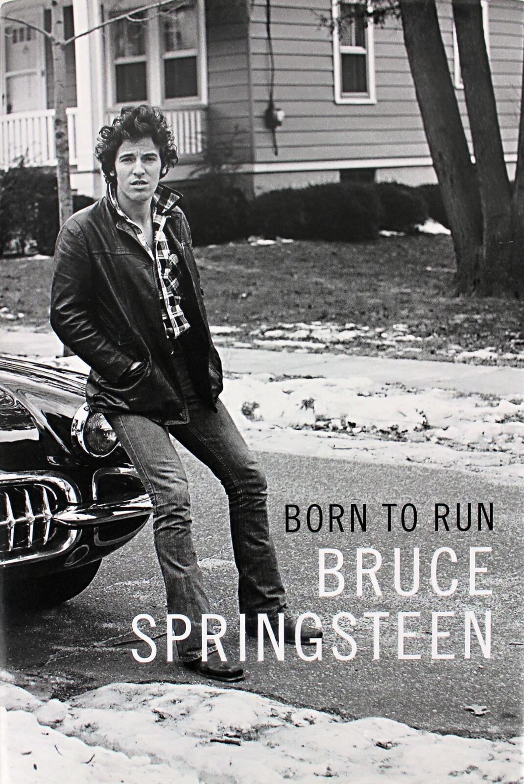 born to run bruce springsteen pdf