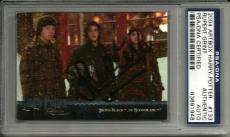 2004 Artbox Rupert Grint HARRY POTTER Signed Trading Card PSA/DNA Slabbed #133