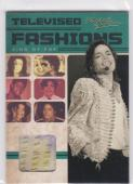 2011 Panini Michael Jackson Televised Fashions Worn Diana 1971 Shirt Sp Tv4