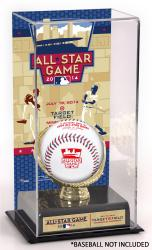 2014 MLB All-Star Game Gold Glove Baseball Display Case