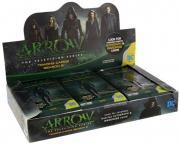 2017 Cryptozoic Arrow Season 3 Trading Cards Factory Sealed 24 Pack Box