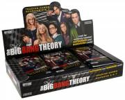 2017 Cryptozoic Big Bang Theory Season 6 & 7 Trading Cards Factory Sealed 24 Pack Box