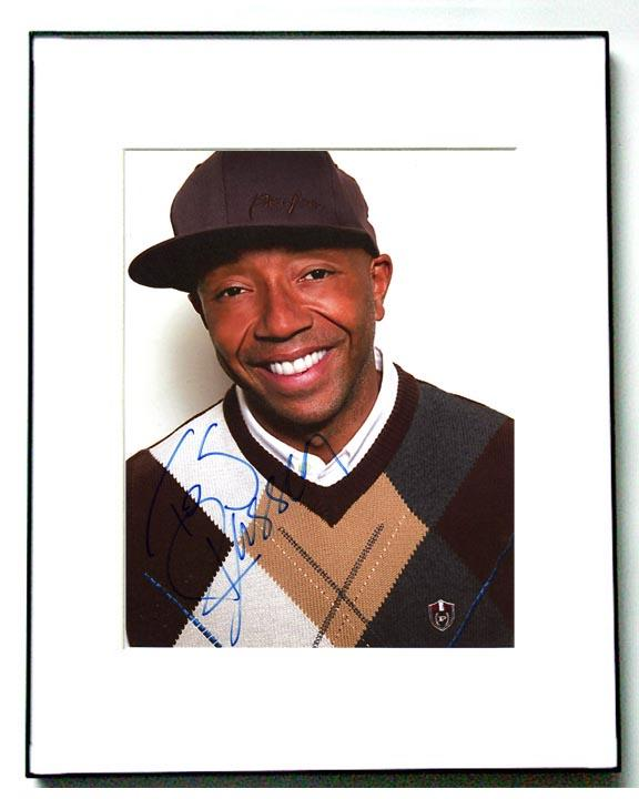 Russell simmons business plan