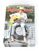 (22) Rolling Stone Bob Dylan Basement Tapes Issue 11/20/14