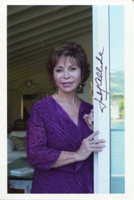 Isabel allende the house of the spirits famous author for House of spirits author
