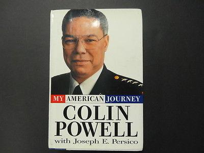 Vietnam Made Him; Review of Colin Powell's My American Journey