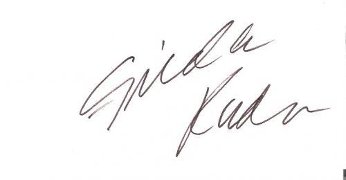 Amy Poehler Actress Comedian Snl Tv Show Autographed Signed Index Card Autographs-original Entertainment Memorabilia