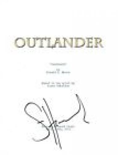 Autographed Sam Heughan Memorabilia Signed Photos Other Items