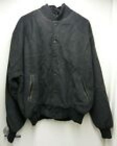 Def Leppard Never Ending Weekend Tour Crew Issued Jacket Coat Rock-It Cargo SS1