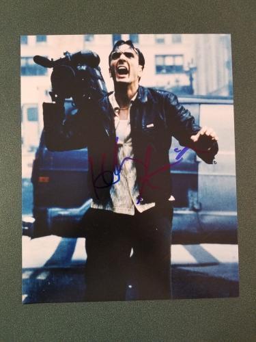 Hank Azaria autographed Photograph - COA