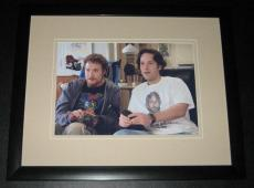 40 Year Old Virgin Framed 8x10 Photo Poster Seth Rogen & Paul Rudd