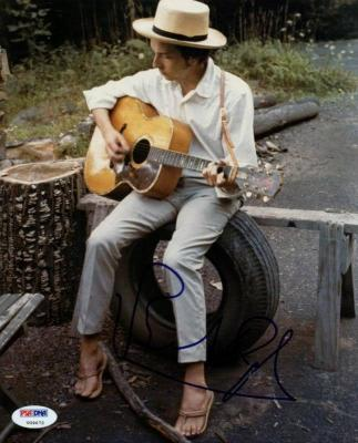 Bob Dylan Memorabilia