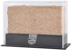 "NASCAR Hall of Fame 9.5"" x 6.5"" Brick Display Case"