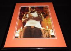 50 Cent 2005 Framed 11x14 Photo Display