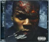 50 Cent Before I Self Destruct Autographed Signed CD Certified Authentic BAS COA