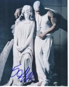 50 Cent Curtis Jackson Signed - Autographed Rapper - Actor 8x10 inch Photo - Guaranteed to pass PSA or JSA