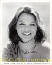 Louise Fletcher Autographed 8x10 Photo