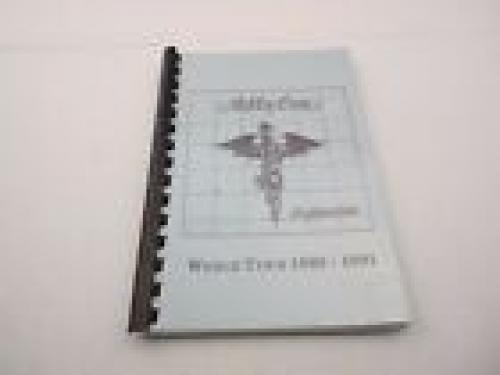 Motley Crue RARE DR Feelgood 1989-1991 World Concert Tour Itinerary Book #5