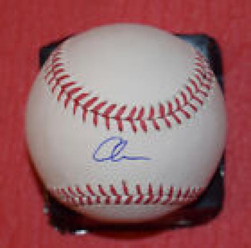 Chris Evans Signed Autographed MLB Baseball Captain America The Avengers C