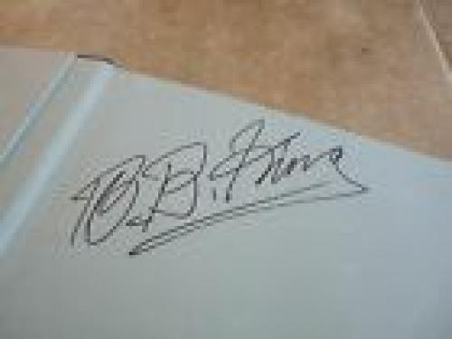 BB King Of The Blues Signed Autographed Treasures Large HB Book PSA Guaranteed