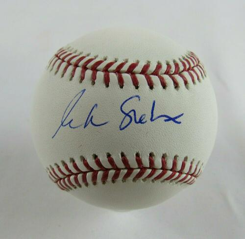 William Shatner Signed Auto Autograph Rawlings Baseball JSA Witness