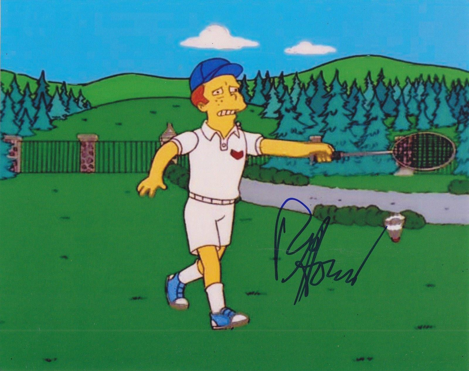 Ron Howard Signed 8x10 Photo w/COA The Simpsons Happy Days Andy Griffith #3