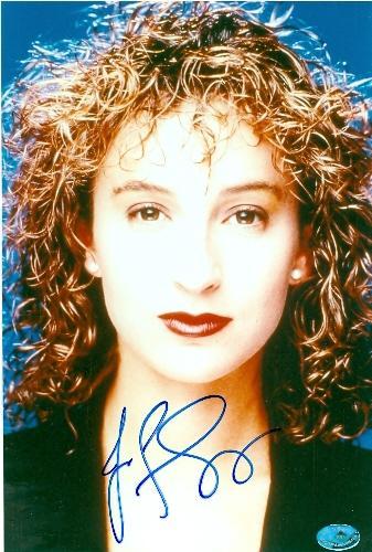 Jennifer Grey autographed 8x10 Photo (Dirty Dancing Star)