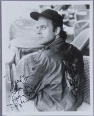 A-Team Dwight Schultz Signed & Pers. 8×10 Photo – COA