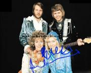 abba_waterloo Facsimile Signature   Photo