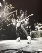 Ace Frehley KISS Signed Autographed 11x14 Photo JSA Authenticated 16